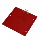 Geeetech Me Creator Mini 3D Printer Square Shaped PCB Heatbed - Red (DC 12V)