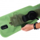 Naturehike Outdoor Sports EVC Waterbag - Army Green (3L)