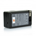 DSTE 7.4V/2500mAh BLM-5 Battery + US Plugs DC11 Charger for Olympus E1 E3 E500 E520 Camera