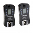 YONGNUO RF605C Wireless Group Flash Trigger Transceiver for Canon DSLR Camera (2 PCS)