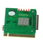 PCI PC Diagnostic Card