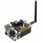 Raspberry Pi B+ (B Plus) and X200 Full Function Expansion Board Kit