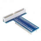 Solderless 400 Point Breadboard for Raspberry Pi 2 Model B&B+
