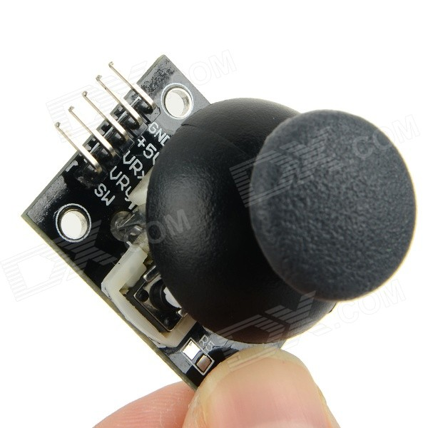Pin ps joystick game controller module touch