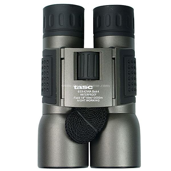 Rugged 65X42 Coated Binocular