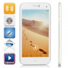 "Цзуньи Z11 MTK6582 Quad-Core Android 4.2.2 WCDMA телефон ж / 5,0 ""IPS QHD, 8 Гб ROM, GPS, Wi-Fi - белый"