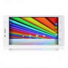 "CHUWI DX1 Quad Core Android 4.4 3G Telefoon Tablet PC w / 7 "", 206 ° Roterende Camera, 16 GB ROM - Wit"