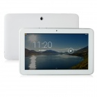 "AMPE A92 Android 4.4 A33 Quad Core Tablet PC w/ 9"", 8GB ROM, WiFi, Dual Camera  - White"