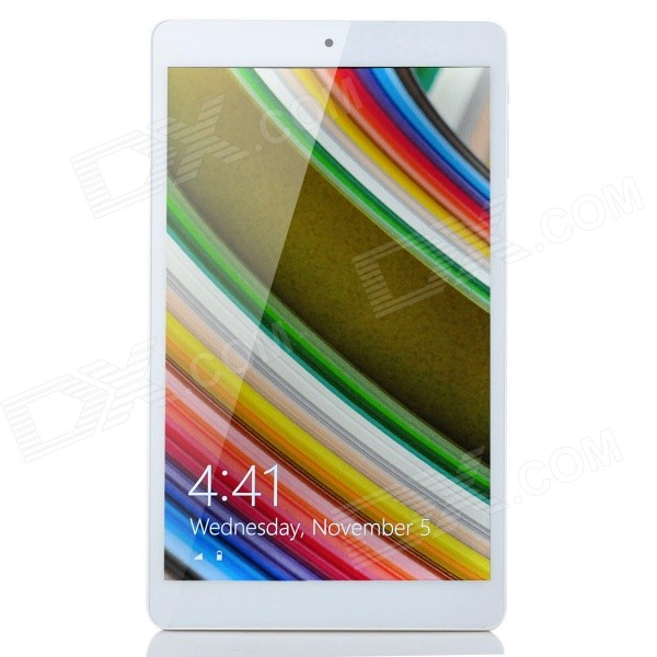 "Teclast X80h 8"" windows 8.1 tablet-pc w / 2GB RAM, 32 GB ROM - zilver"