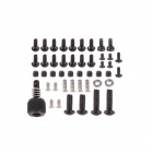 Walkera G-3D-Z-20(M) Screw Set for G-3D Camera Gimble - Black