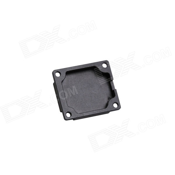 Walkera G-3D-Z-19(M) PCB Fixing Cover for G-3D Camera Gimble - Black