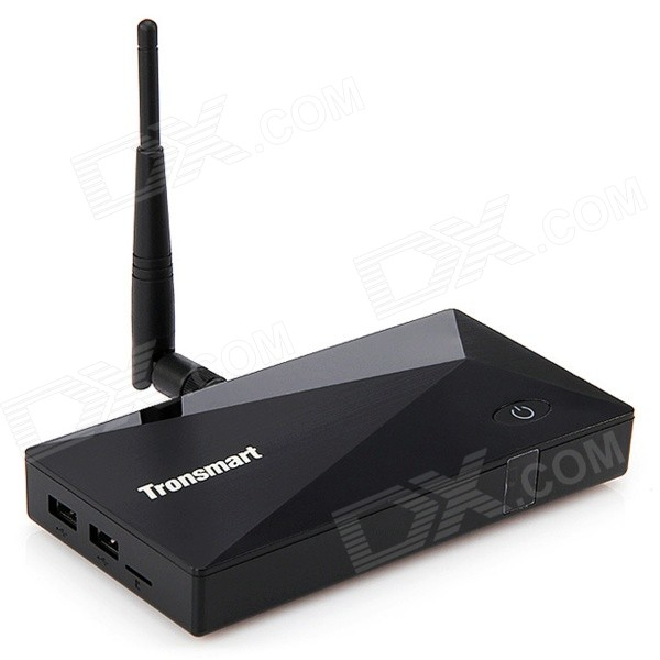 Tronsmart Orion R28 Pro Android 4.4 Quad-Core Mini PC Google TV Player w/ 2GB RAM, 8GB ROM, US Plug Las Vegas Новые объявления