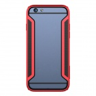 "NILLKIN Protective PC + TPU Bumper Frame Case for IPHONE6 PLUS 5.5"" - Red"