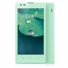 "Xiaomi Redmi 1S Android 4.3 Quad-core WCDMA Bar Phone w/ 4.7"" Screen, Wi-Fi and GPS - Green"