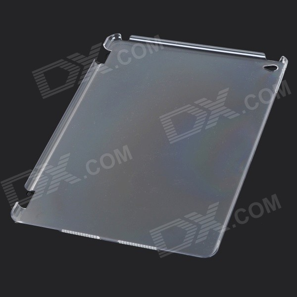 Protective Plastic Back Case Cover for IPAD AIR 2 ...