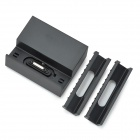 Magnetic Charging Dock w/ Micro USB Cable for Sony Z3 Mini - Black