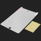 Dustproof Scratchproof Fingerprint-Proof PET Screen Protector for IPAD MINI 3 - Transparent