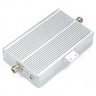 DCS-1800 Indoor / Outdoor High Power Signal Booster forsterker for Cell Phone - Silver (US Plugger)