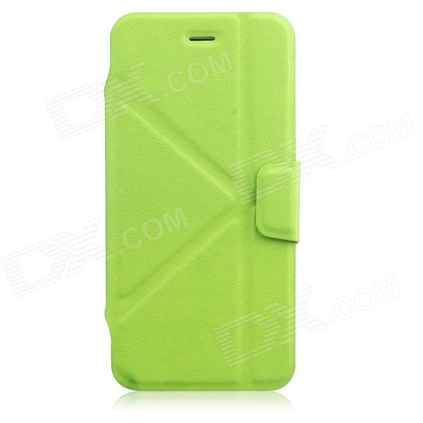 JSM Protective PU + TPU Full Body Case w/ Stand for IPHONE 6 4.7 - Green мозаика elada mosaic jsm jb058 327x327x8 мм шоколадная жатая
