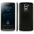 "G3 Android 4.4 Quad Core WCDMA Phone w/ 5.0"", 4GB ROM, GPS, WiFi, Bluetooth - Black"