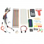 T-Type Expansion Board + Breadboard Kit for Raspberry Pi B+ - Multicolored