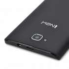 "iNew U1 4.0"" Capacitive Android 4.4 Dual-Core 3G Cell Phone w/ 4GB ROM, Dual-SIM - Black"