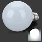 E27 7W 560lm 14-SMD 5730 LED Cool White Light Bulb (AC 85~265V)