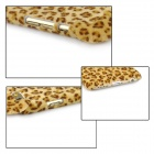 "Angibabe TPU+PC Leopard Print Back Case for IPHONE 6 PLUS 5.5"" - Yellow"
