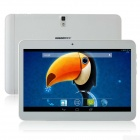 "SOSOON X9 9"" Android 4.2 Dual-Core 3G Tablet PC w/ 8GB ROM, 2 x SIM, Bluetooth, GPS - White"
