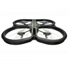 Genuine Parrot AR.Drone 2.0 Quadricopter Elite Edition (jungle) - Control by Smart Mobile Phone
