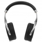 Genuine Parrot Zik Wireless Headphones by Starck - Active Noise Cancellation & Four Active Microphon