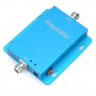 Mini GSM 890-960MHz Cell Phone Signal Amplifier - Blue (US Plug)