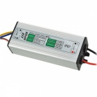 LED-HY-30W-AS Waterproof 30W LED Driver - Silver (100~240V)