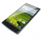P7 5.5 '' Android 4.4 Quad Core Smart Phone w / 1GB RAM, 8GB ROM, Intelligent Wakeup, Air Gesture
