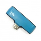 IR Appliances Wireless Remote Control for OTG Android Cellphone - Blue