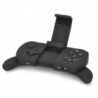 GP 1006 Wireless Bluetooth v4.0 Gamepad Controller for iOS / Android Phone - Black