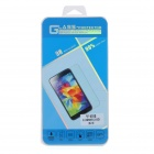 Clear Tempered Glass Screen Protector Film Guard for Asus ZenFone 5 - Transparent