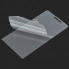 Protective Explosion-proof Tempered Glass Screen Guard for ASUS ZenFone 6 - Transparent