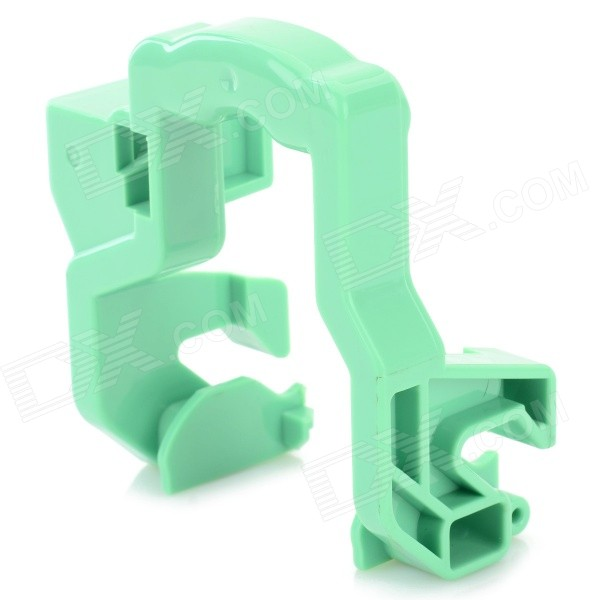Spare Parts Toner Supply Handle for Ricoh Printer - Green