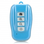 TY-103-Anti-verlorene Able Wireless Bluetooth selFile Kamera Fernauslöser w / Fokuseinstellung