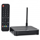 EKB328 Android 4.4.2 RK3288 Quad Core TV BOX w/ 2GB RAM, 8GB ROM, 5G+2.4G Wi-Fi,4K Output, XBMC