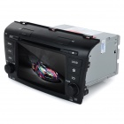 "KD-7003 7 ""Android 4.2.2 Dual-Core Car DVD-speler w / 1GB RAM, 8GB ROM, GPS voor Old Mazda 3 2004 ~ 2009"