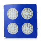 MFC-FC216 216W 3600lm 72-LED Red + Blue Light Plant Growth Lamp - Blue (AC 85~265V)