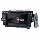 "KD-8004L 8"" Android Dual-Core 3G Car DVD Player w/ 1GB RAM / 8GB Flash / GPS / Wi-Fi for PRIUS"