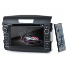 "KD-7034 7 ""Android Dual-Core 3G Auto DVD-Player w / 1GB RAM / 8GB Flash / GPS / Wi-Fi für Honda CRV"