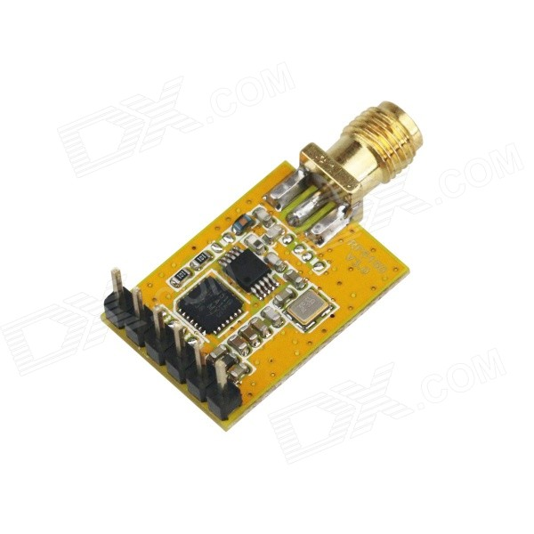 Wireless Sensor Transmitter Module DRF5150S for Arduino
