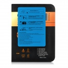 Explosion Proof Tempered Glass Screen Protector Guard for IPAD MINI 3 - Transparent