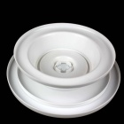Portátil Ferramenta Baking Rotating Cake Decoration Turntable - Branco