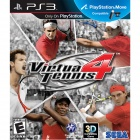 Genuine Virtua Tennis 4 - Playstation 3 game