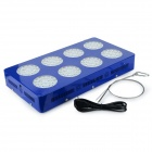 MFC-FC432 432W 12900lm 144-LED Red + Blue Light Plant Growth Lamp - Blue (AC 85~265V)